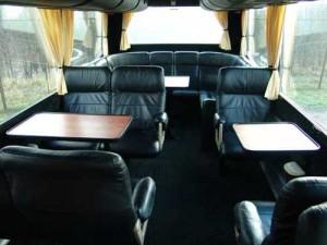 Nuomoju autobusą kelionei