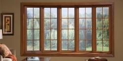 Kokybiški mediniai langai