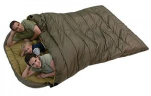 Kokie miegmaišiai geriausi?